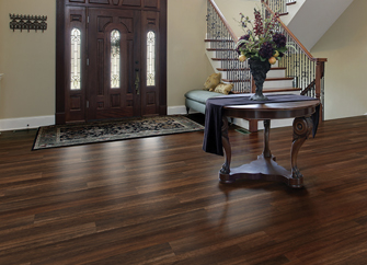 Unique And Sustainable Floors From Coretec Plus Hd