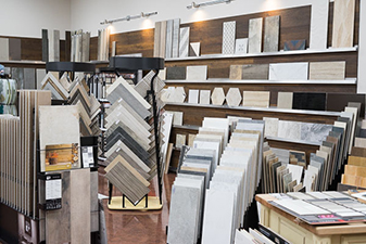 Visit our showroom to see more exciting designs