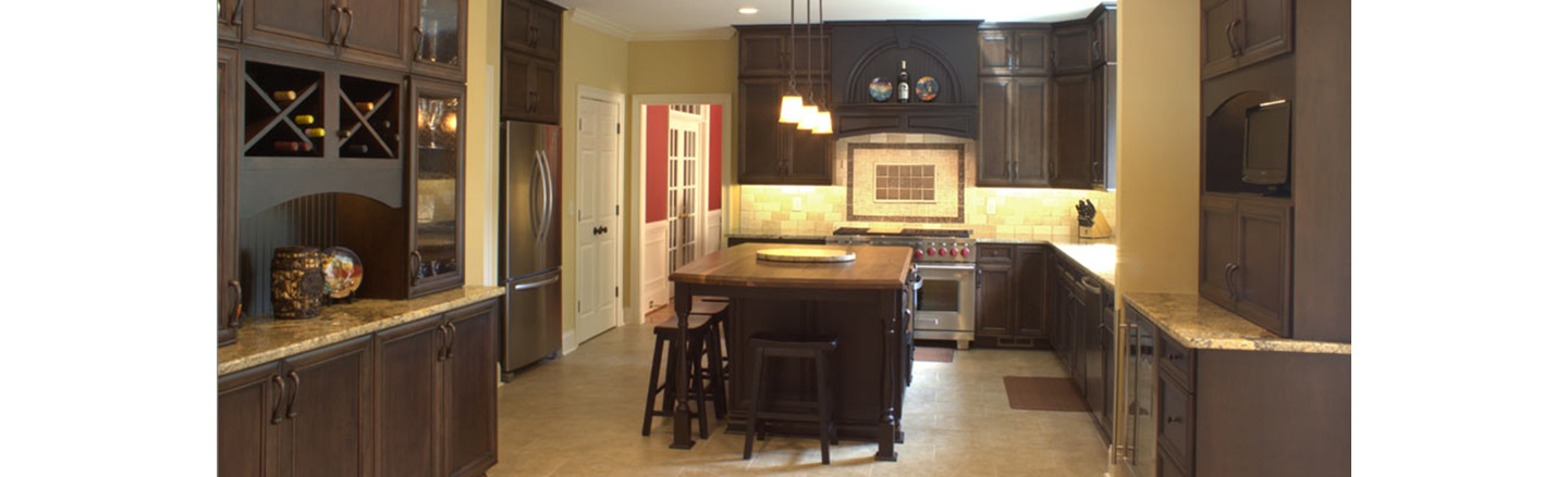 Beautiful New Kitchens From CTW Abbey Carpet U0026 Floor. Madison WI Kitchen  Remodeling.