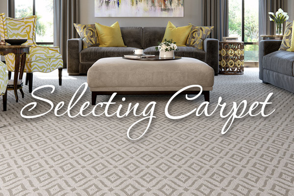 Selecting Carpet Abbey Carpet Amp Floor Mcfarland Wi